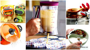 Kitchen Gadget Smart Kitchen Gadgets That Will Simplify And Beautify Your Life