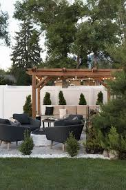 Design My Own Pergola 16 Best Pergola Ideas For The Backyard How To Use A Pergola