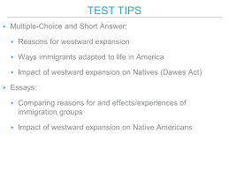 westward expansion essay writing apush review key concept revised edition everything you need