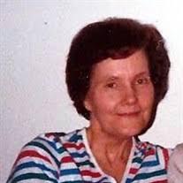 Betty Woodham Linzy Obituary - Visitation & Funeral Information