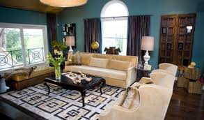 Image of: Living Room Rug Placement Plan