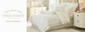 creative shot of piper wright bedding