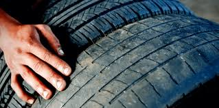 Tire Wear Patterns Custom Tire Wear Patterns Cracking The Code The Allstate Blog