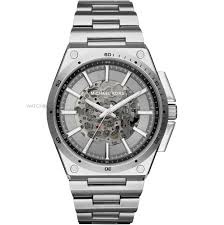 "men s michael kors wilder automatic watch mk9021 watch shop comâ""¢ mens michael kors wilder automatic watch mk9021"