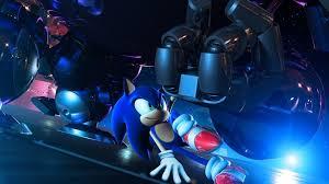 Sonic The Hedgehog Wallpaper For Bedrooms Sonic Wallpaper