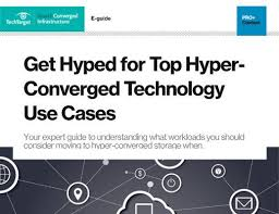 What Is Convergence What Is Hyper Convergence Definition From Whatis Com