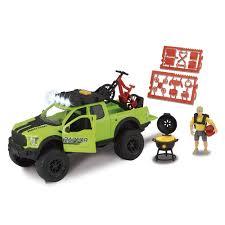 <b>Игровой набор Dickie</b> Toys Playlife Трейлер (3835003) - 【Будинок ...