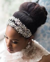 Mariage 20 Idées Coiffures Pour Cheveux Crépus Et Frisés