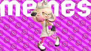 Pearl Splatoon 2 Memes