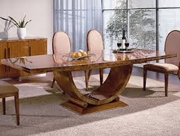 high end dining furniture. 320 Rectangle Dining Table High End Furniture