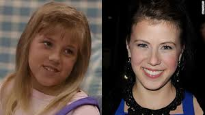 full house cast now stephanie.  Full After Playing Stephanie Jodie Sweetin Appeared On  And Full House Cast Now Stephanie