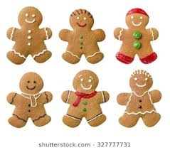 gingerbread woman cookies. Fine Gingerbread Collection Of Different Gingerbread Men On A White Background Inside Gingerbread Woman Cookies