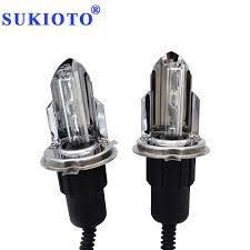 Offerte Sukioto Xenon H4 Bixenon Lampade 35 W 55 4300 K 10000 K 3000