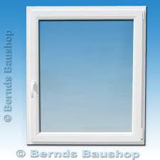 1 Flg Fenster 80 X 100 Cm Weiß Weiß Din Rechts 2 Stk In