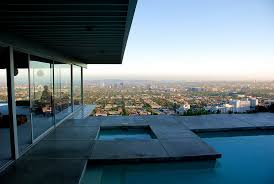 A Virtual Look Into Pierre Koenig s Case Study House      The