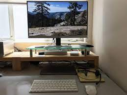 How To Set Up A Wfh Office For The Long Term Computerworld