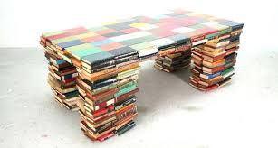 table recycled materials. Furniture Made From Recycled Materials Coffee Table Phone Directory Chairs . N