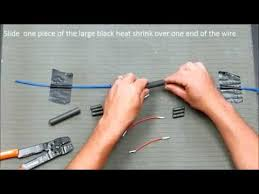 vote no on ectric heater repair how to repair radimo electric wire for underfloor heating