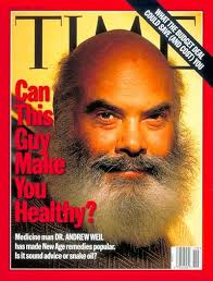 Andrew Weil Biography, Andrew Weil's Famous Quotes - QuotationOf . COM