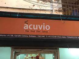Acuvio Imaging & Grafix PVT LTD ...