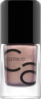 <b>Лак для ногтей</b> Catrice <b>Iconails</b> Gel Lacquer, 85 Every Sparkle ...