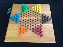 wooden chinese checkers w pegs world wide colchester ct phy occ therapy