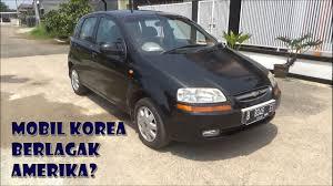 Review Chevrolet Aveo LT Tahun 2004 - YouTube