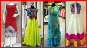 Top Fashion Designers Dresses Latest Designer Party Wear Dresses Girls Top Fashion