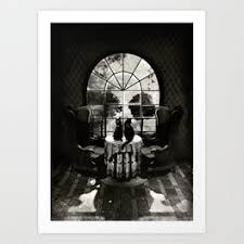 <b>Halloween</b> Art <b>Prints</b> for Any Decor Style | Society6