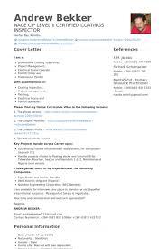 Coatings Foreman Resume samples