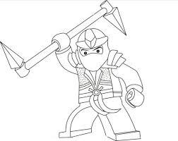 Small Picture ninjago jay kx in elemental robe coloring page green ninjago