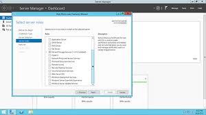 Windows Server 2012 Vs 2012 R2 Comparison Chart Windows Server 2012 R2 A First Look Zdnet