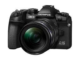 <b>Olympus OM</b>-<b>D E-M1 Mark</b> III: 2020: News: Olympus