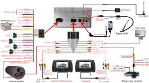 ford car radio wiring diagrams wiring diagrams stereo wiring harness diagram ford diagrams