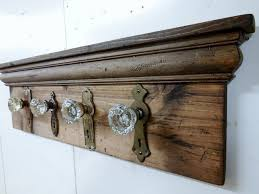 Door Hanging Coat Rack Easy DIY Tips on Building Your Own Coat Racks Decor Around The World 24
