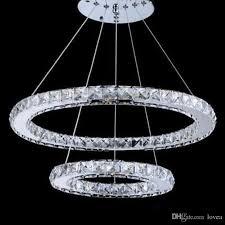 marketing plan hot 2 rings pendant hanging lamp 220 volt chandelier chandelier crystal chandelier lighting crystal chandelier with 266 29 piece
