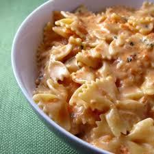 creamy tomato pasta recipe 4 4 5