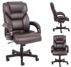 barcalounger neptune ii home office desk chair recliner