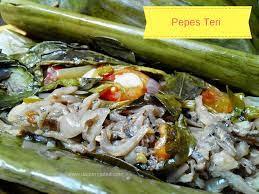 Lihat juga resep pepes nasi enak lainnya. Pepes Teri Simpel Untuk Buka Puasa Dapur Ngebut