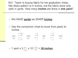 1 Yard Is How Many Feet Eclipsemoneyswimwear Site