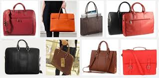 how to choose a best leather laptop bags for women on the market