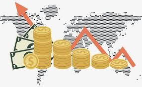 Informe Financiero Informe Financiero Personal Vector De Material Lugar Curva Oro Png Y