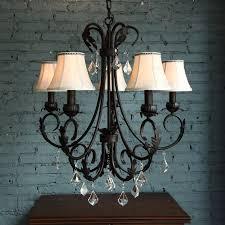 rustic wrought iron chandeliers chandelier10