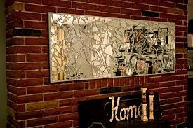 Broken Mirror Wall Art Shattered Mirror Art Images Reverse Search