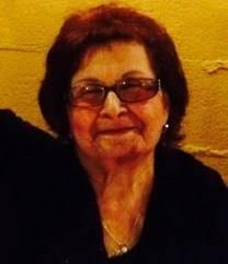 Elena Arvizu Obituary - Death Notice and Service Information