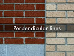 perpendicular planes in real life. parallel lines cut by transversal perpendicular planes in real life