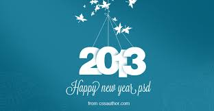 Psd Download New Year Greeting Card Psd Free Download Freebie No 20