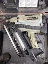 hitachi 2nd fix nail gun. hitachi nail gun nr90gc2 gas strip nailer 2nd fix 5