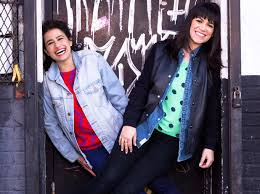 17 Factoids About the Broad City Girls Vulture