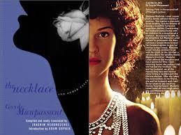 guy de maupassant the jewelry style guru fashion glitz the jewelry by guy de maupassant essay